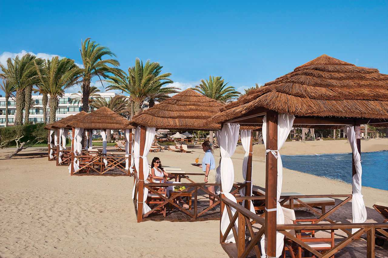 5 winter sun destinations easy to get to from the UK
