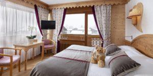 Neige et Roc Hotel, Samoens, France