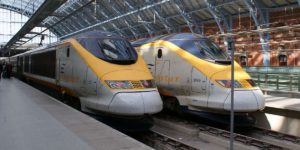 France strike leads to major travel disruption on flights ferries and Eurostar