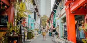 Where to Shop in Singapore: Best Places for all your Shopping Needs