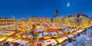 Top 10 European Christmas Markets