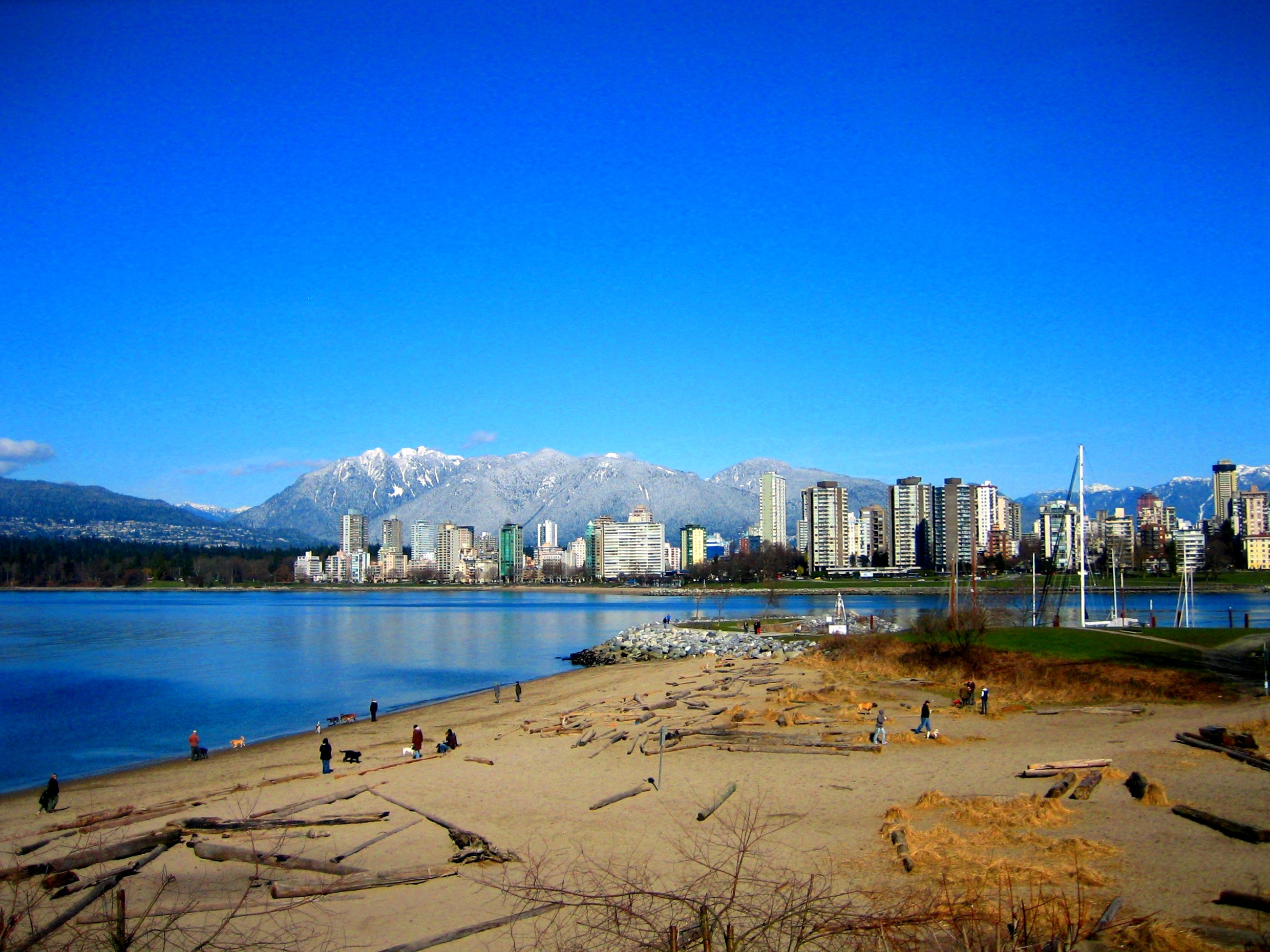 You are currently viewing Visiting Vancouver: Relax & Have Fun for Free