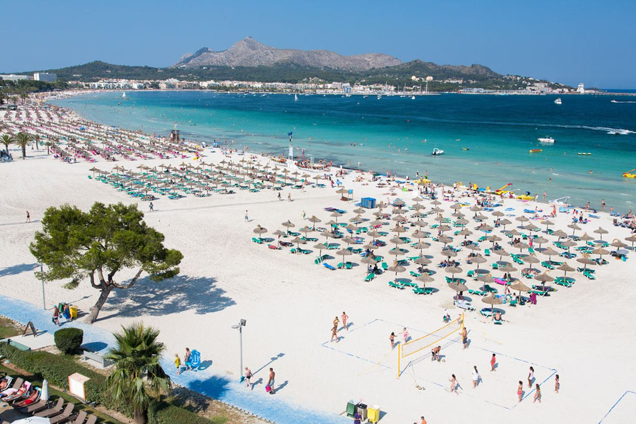 Why you must make Alcudia your next holiday stop in Mallorca