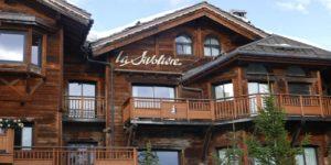 Hotel review: La Sivolière, Courchevel, France