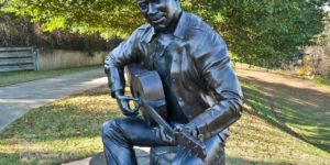 A musical tour of Georgia, USA