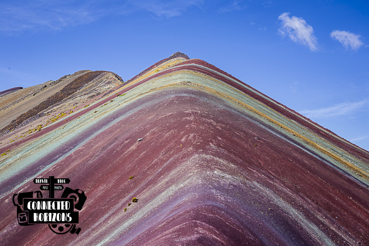 You are currently viewing Hiking Rainbow Mountain by Yourself
