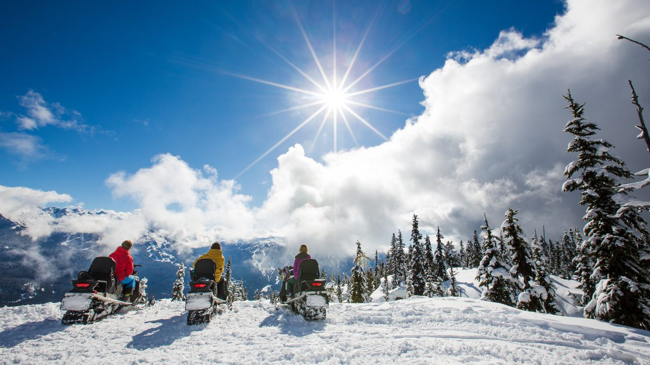 You are currently viewing A Non-Skiers Guide to Whistler, Canada