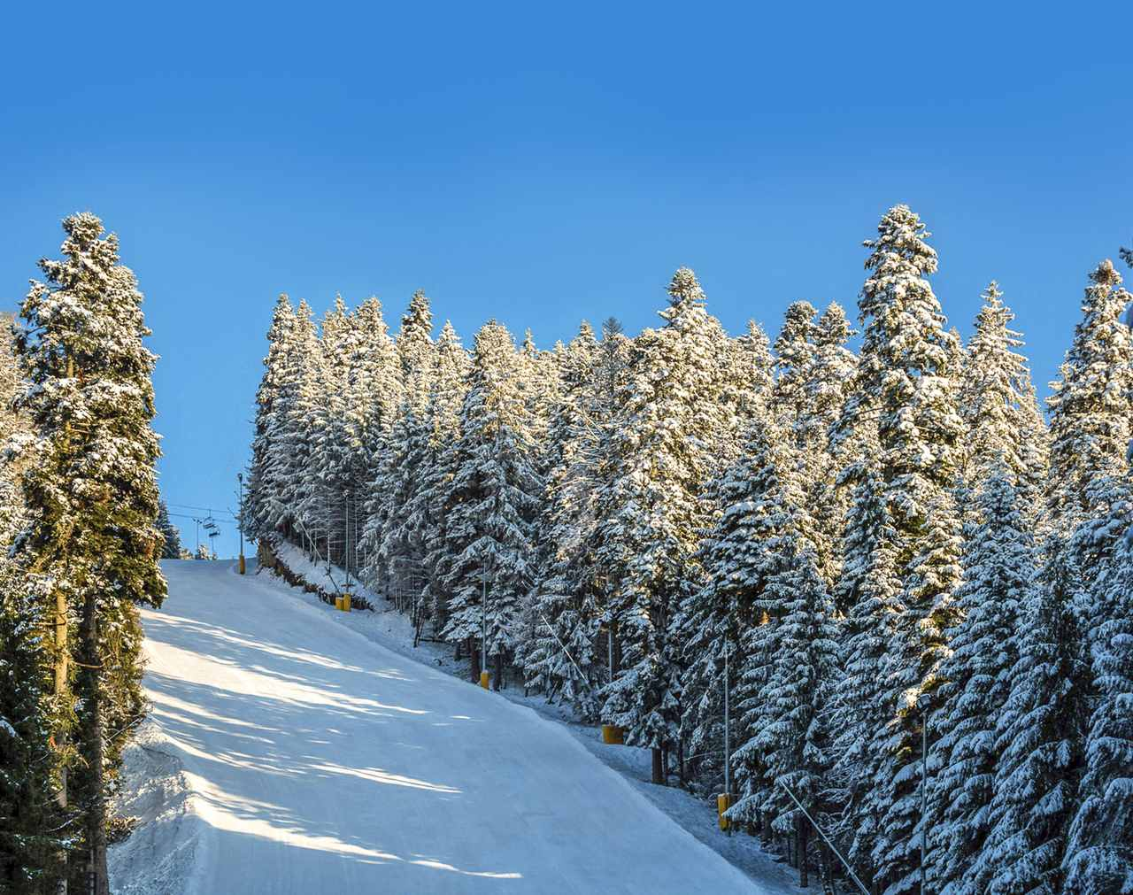 Ski Guide: Borovets, Bulgaria