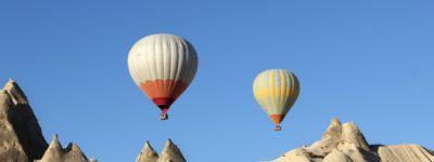 Turkey abolishes visa rules for Britons