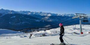 Ski guide to Crans-Montana, Switzerland