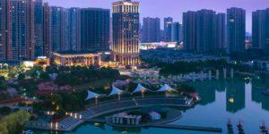 Hilton has closed 150 hotels in China due to coronavirus