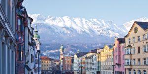 Ski Guide: Innsbruck, Austria