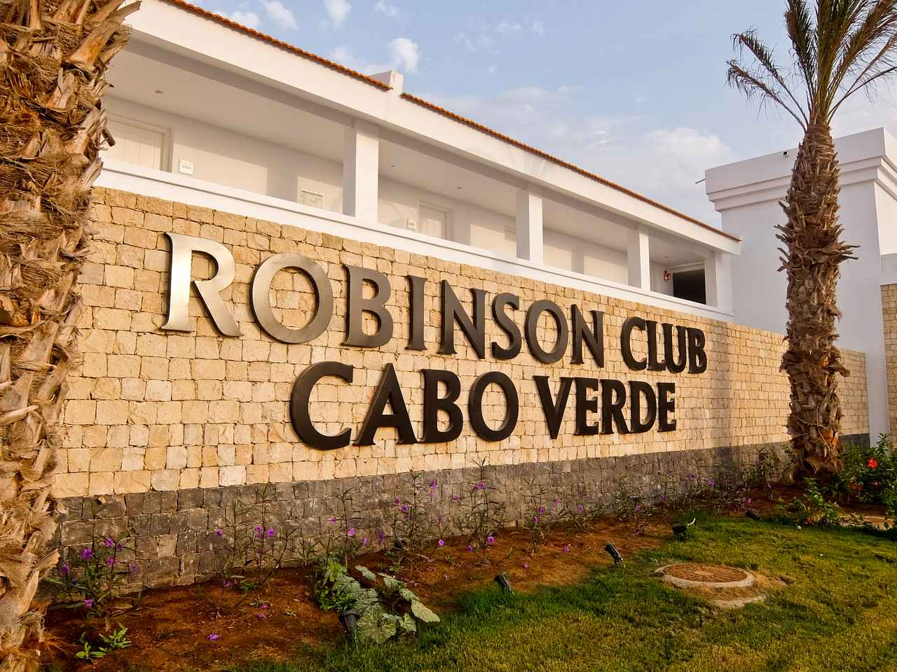 ROBINSON Club Cabo Verde, Santa Maria, Sal