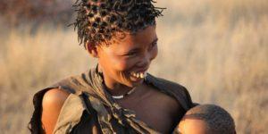 Being a bushman – Travel Africa Magazine