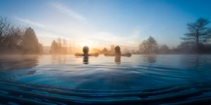 Romance your Valentine with one of these experiences in the UK