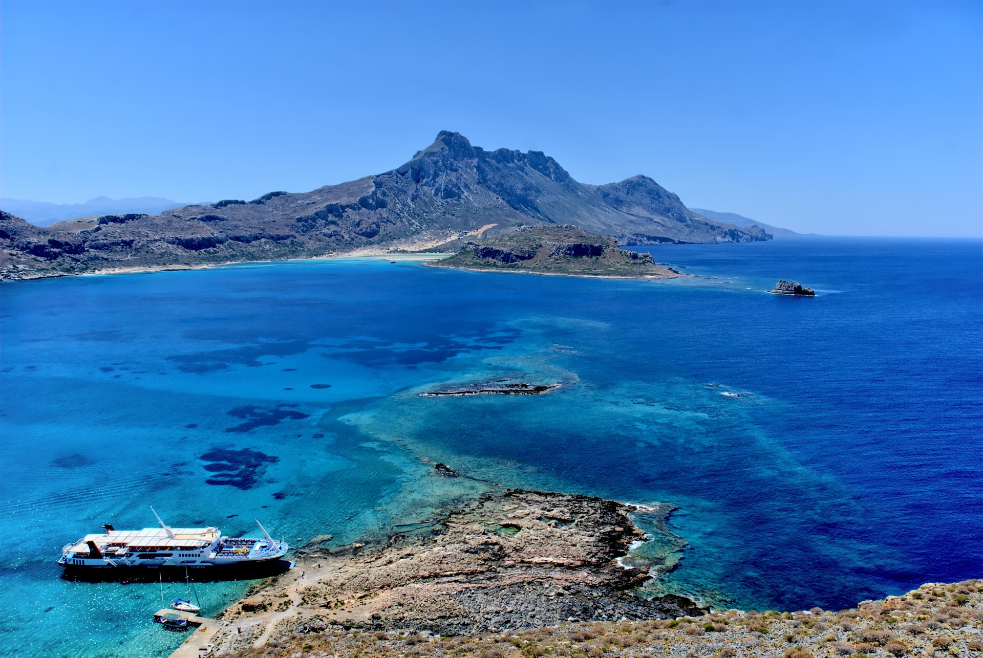 You are currently viewing Top Things To Do In Crete