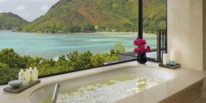 10 sensational hotel baths with a view