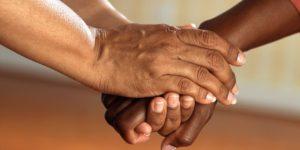 Coronavirus is bringing communities together