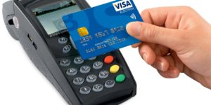 Contactless payments threshold increasedto £45 from April 1