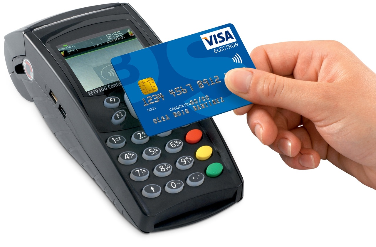 You are currently viewing Contactless payments threshold increasedto £45 from April 1