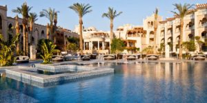 Hotel Review: Grand Palace, Hurghada, Egypt