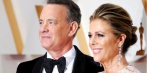 Tom Hanks & wife Rita Wilson are recovering from coronavirus