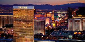 Trump Hotels won't receive a dime in federal aid as part of the coronavirus stimulus