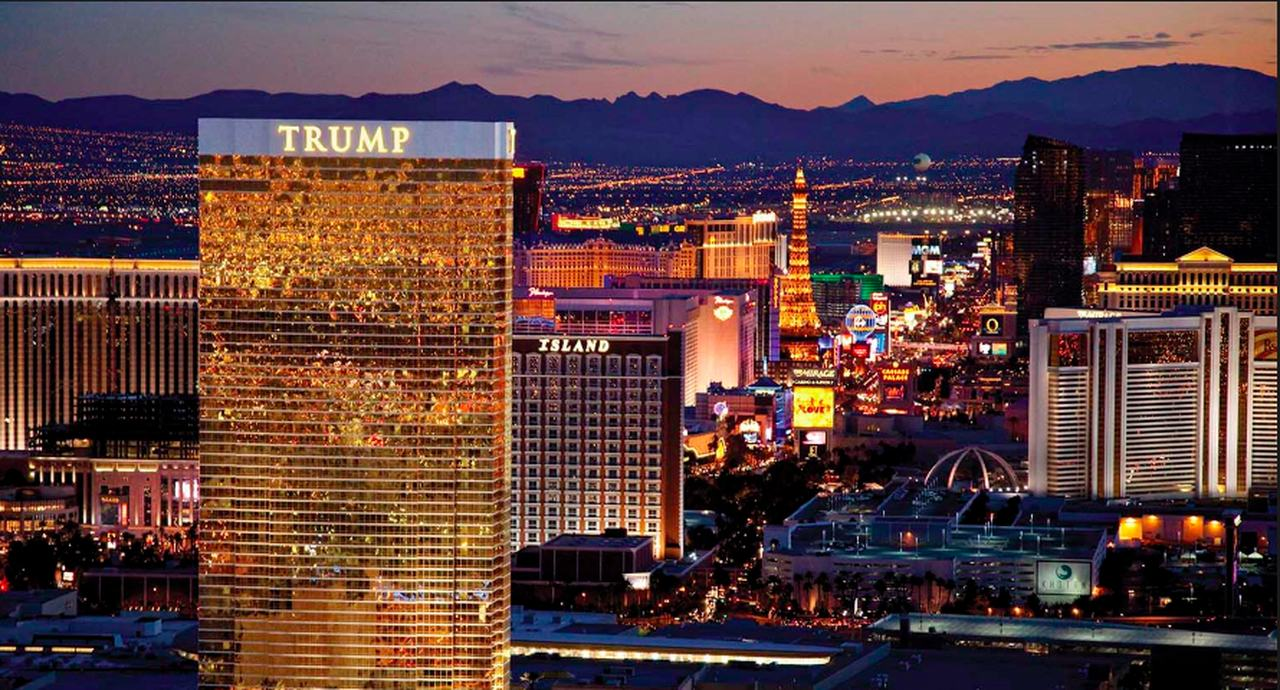 You are currently viewing Trump Hotels won't receive a dime in federal aid as part of the coronavirus stimulus