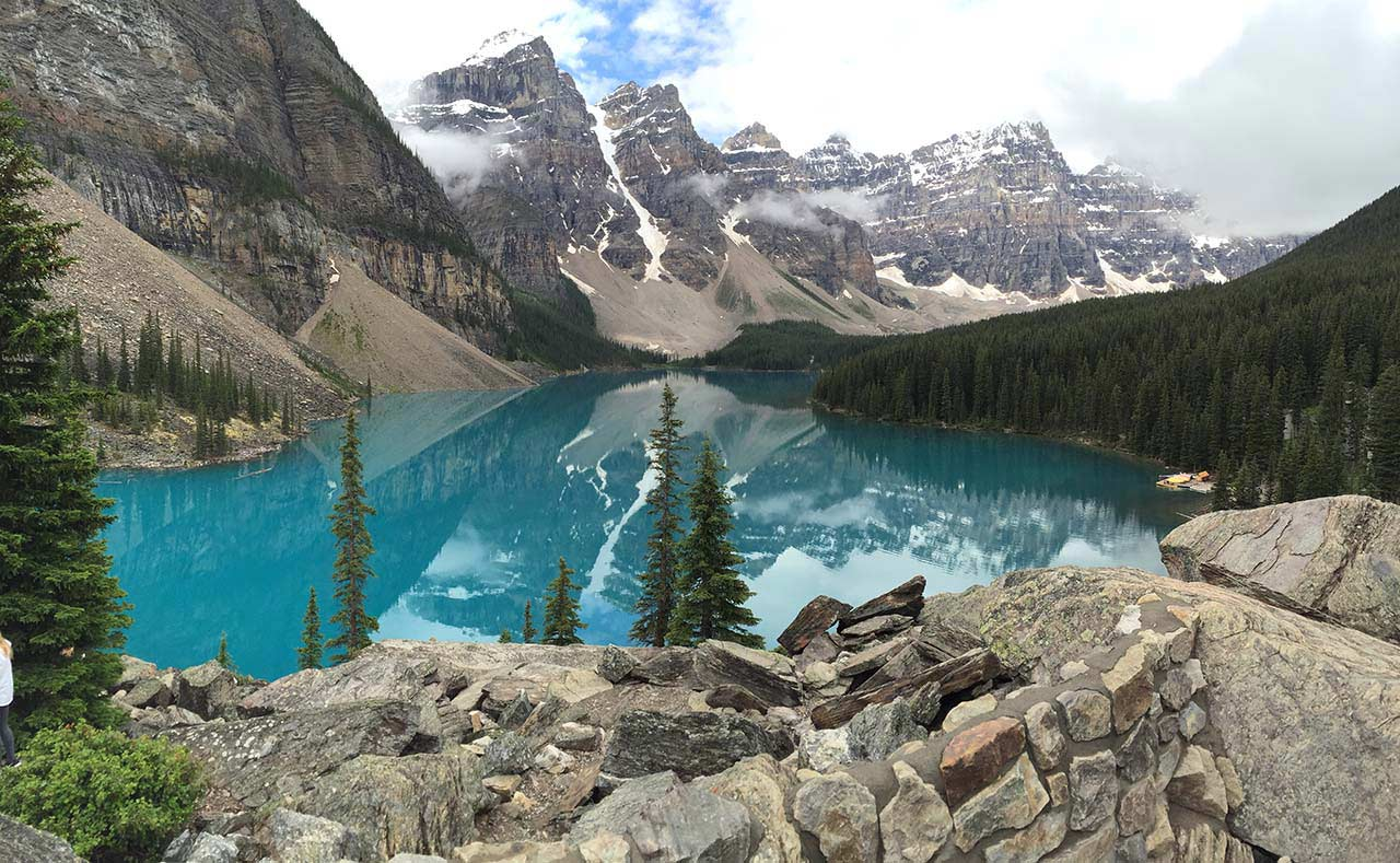 Top 10 things to do and see in Western Canada