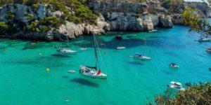 Balearics, Malta, Madeira & some Caribbean Islands on green or 'green watch list'