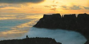 What part of the Drakensberg, South Africa, should you visit?