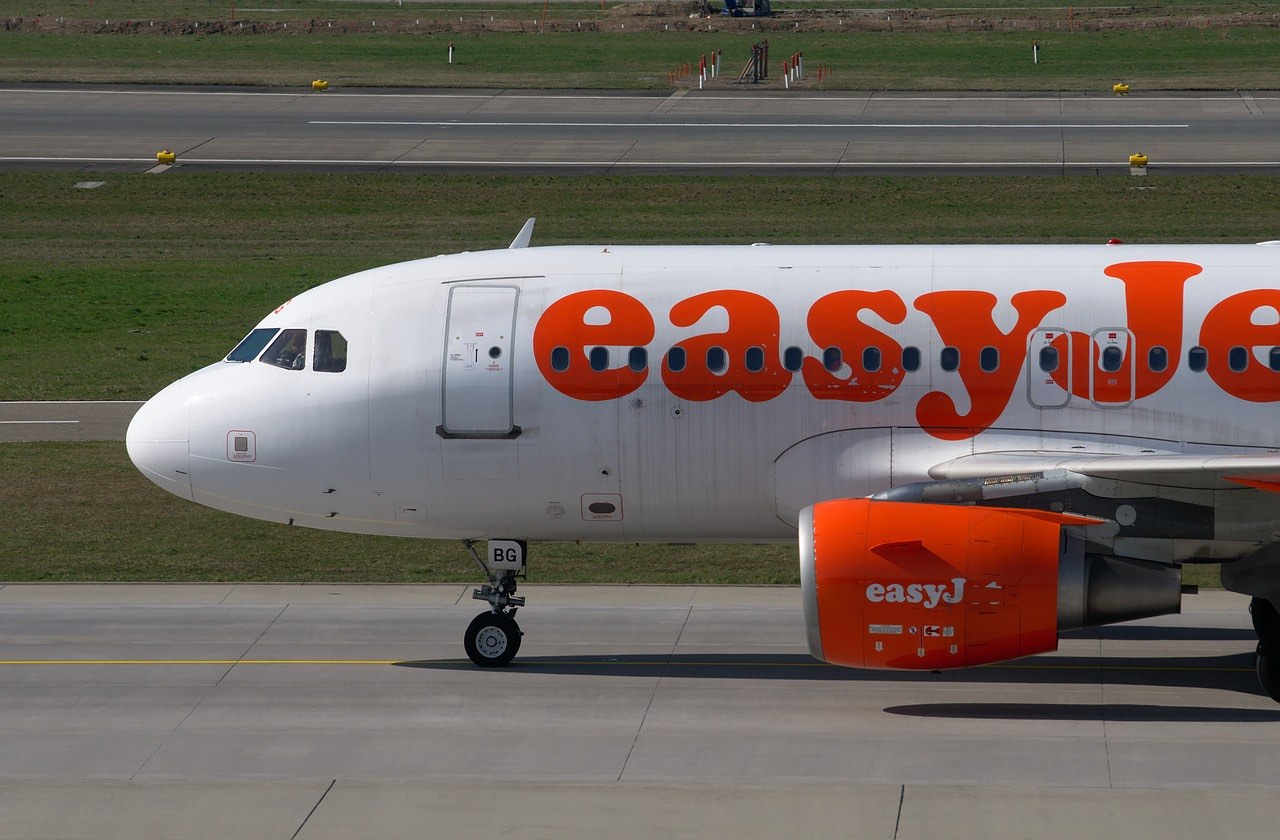 Easyjet launch their winter sale early for flights between 25 October & 28 February 2021