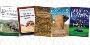 April book reviews – Travel Africa Magazine