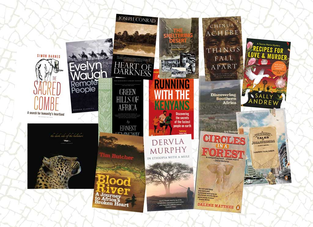 You are currently viewing Africa reading list, part 1