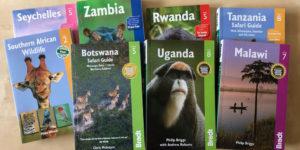 Half price guide books – Travel Africa Magazine