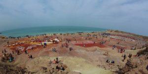 Hormuz Island: The Rainbow Island in the South of Iran