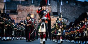 Edinburgh's August Festivals Will Not Take Place in 2020