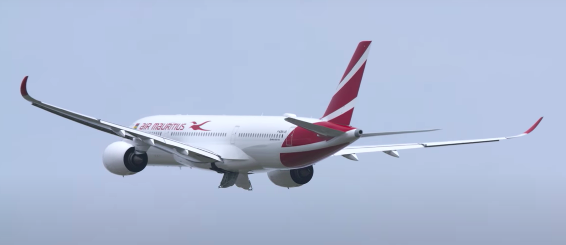You are currently viewing Air Mauritius goes into voluntary administration