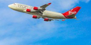Virgin Atlantic puts pressure on with pre-flight tests at Heathrow