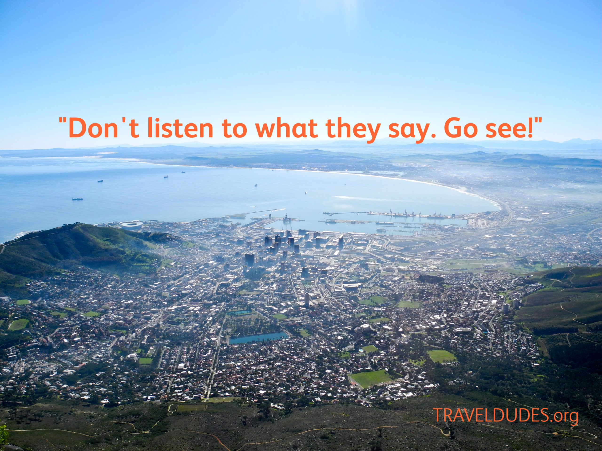 The Top 105 Travel Quotes – Get Inspired