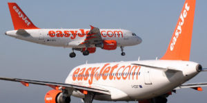 Why it's taking so long to get through to an EasyJet call centre
