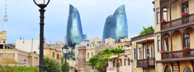 Top 5 experiences in Azerbaijan