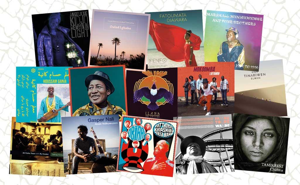 Musical safari – Travel Africa Magazine