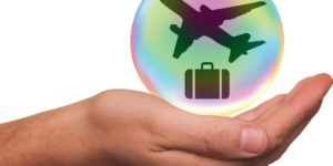 Green list has been revealed, but what about travel insurance?