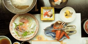 4 reasons for foodies to fall in love with Shonai region, Japan