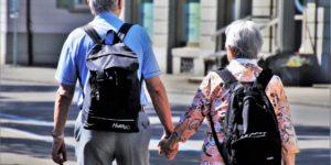 Travel for Senior Singles | Traveldudes.org