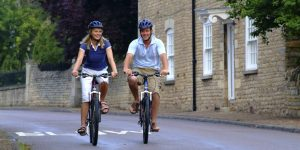 Top 10 Cycle Routes of Great Britain