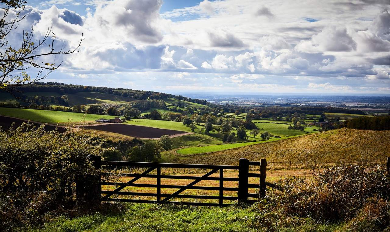 You are currently viewing Feel freeagain in one of these overlooked English beauty spots