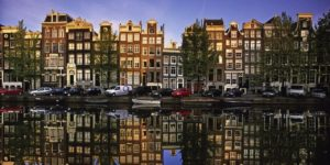 5 of the best hotels in Amsterdam