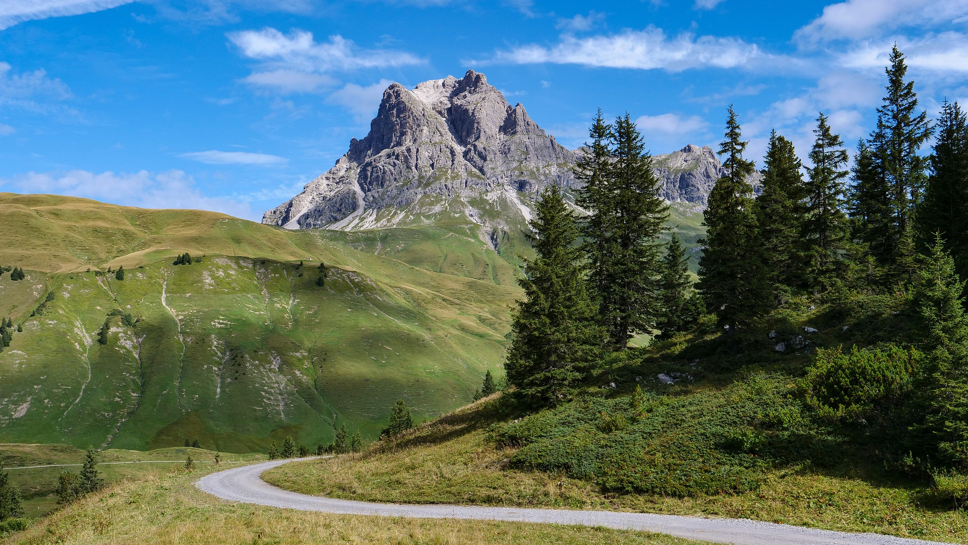You are currently viewing Vorarlberg: Inspiring, Vibrant and Open to the World